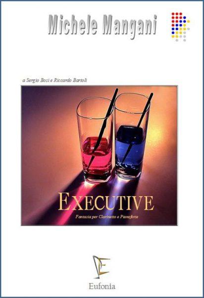 EXECUTIVE + CD