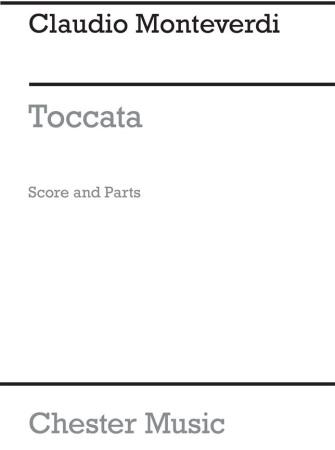 TOCCATA (MB28)