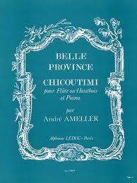 BELLE PROVINCE: Chicoutimi