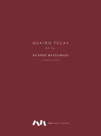 FOUR PIECES Op.67c