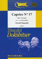 CAPRICE No.17