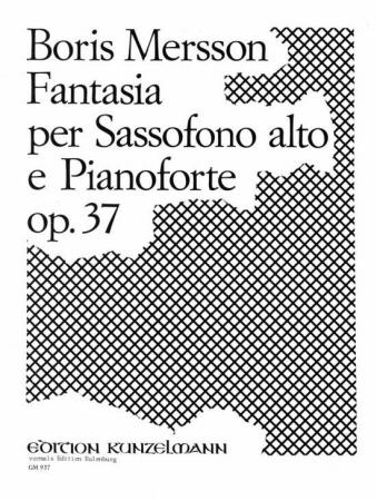 FANTASIA Op.37