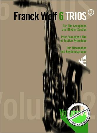 6 TRIOS Volume 2