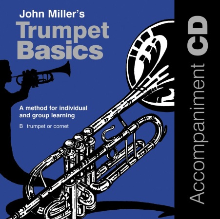 TRUMPET BASICS Accompaniment CD