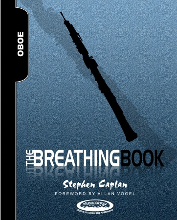 THE BREATHING BOOK for Oboe
