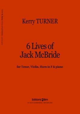 6 LIVES OF JACK MCBRIDE