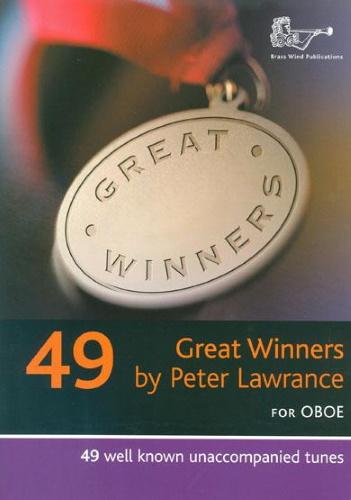 GREAT WINNERS Oboe Part