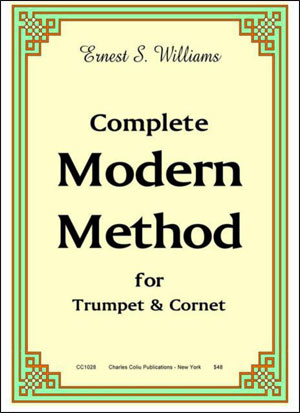 MODERN METHOD FOR TRUMPET
