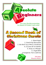 A SECOND BOOK OF CHRISTMAS CAROLS