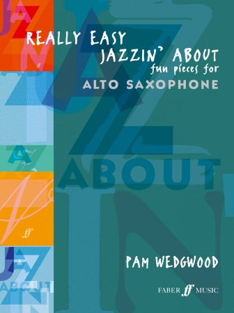 REALLY EASY JAZZIN' ABOUT