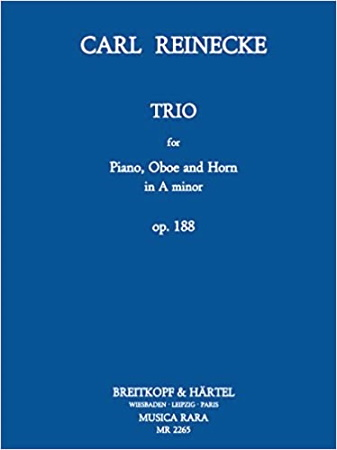 TRIO in A minor Op.188