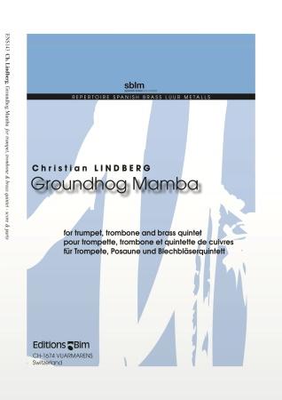 GROUNDHOG MAMBA score & parts