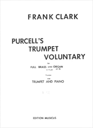 PURCELL'S TRUMPET VOLUNTARY