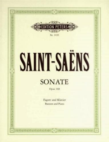 SONATA Op.168