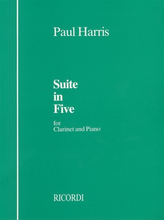SUITE IN FIVE