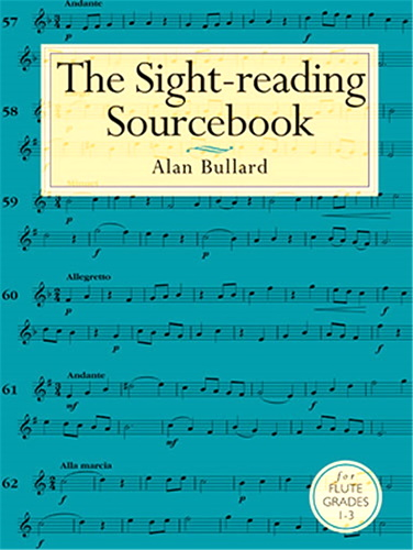 THE SIGHT READING SOURCEBOOK Grades 1-3