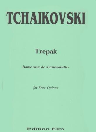 TREPAK (score & parts)