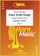 FOUR IRISH SONGS
