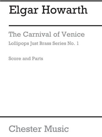 CARNIVAL OF VENICE (JBL1)