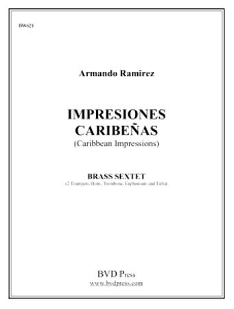 IMPRESIONES CARIBENAS