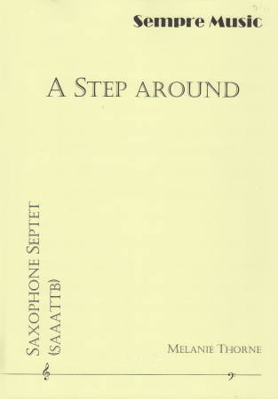 A STEP AROUND