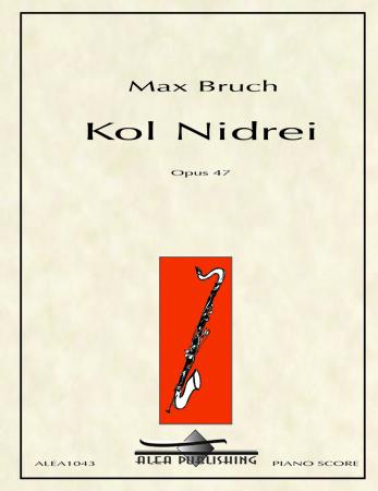 KOL NIDREI Op.47