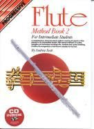 PROGRESSIVE FLUTE METHOD Book 2 + CD