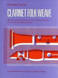 CLARINET FOLK-WEAVE