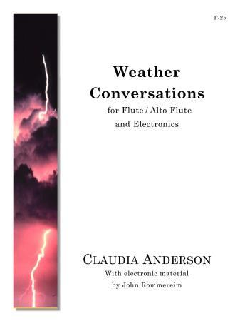 WEATHER CONVERSATIONS
