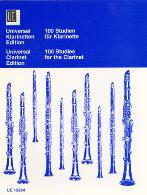 100 STUDIES FOR CLARINET