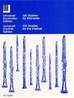 100 STUDIES FOR CLARINET