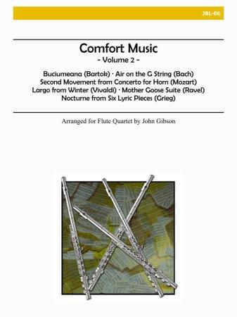 COMFORT MUSIC Volume 2