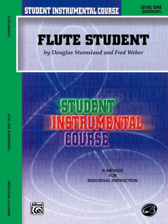 FLUTE STUDENT Level 1