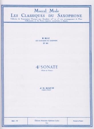 SONATA No.4