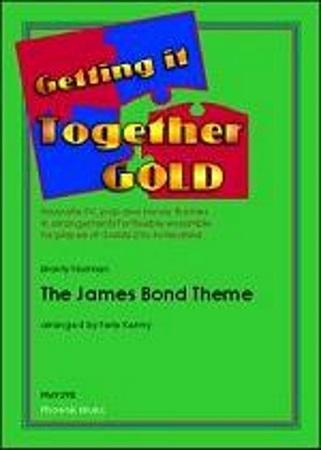 THE JAMES BOND THEME (score & parts)