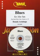 BLUES + CD