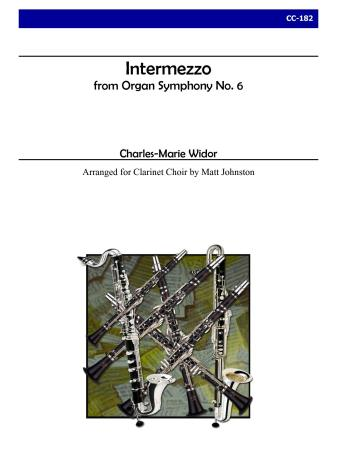INTERMEZZO from Organ Symphony No.6