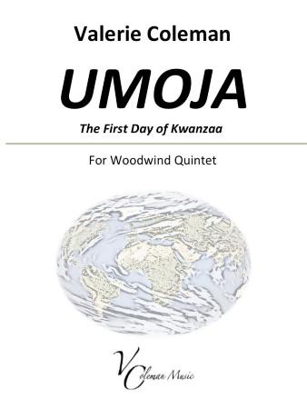 UMOJA (score & parts)