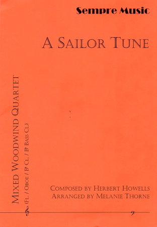 A SAILOR TUNE
