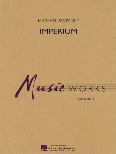 IMPERIUM (score & parts)