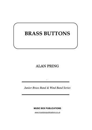 BRASS BUTTONS (score & parts)