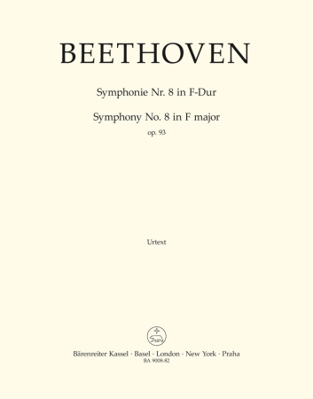 Symphony No.8 - Double Bass