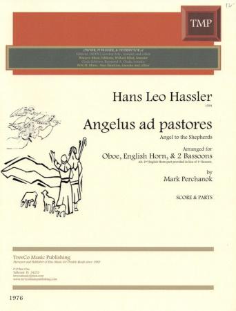ANGELUS AD PASTORES