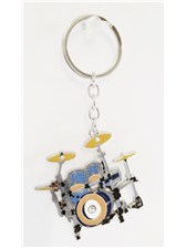 KEYRING Drum Kit