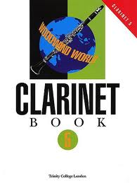 WOODWIND WORLD Clarinet Book 5