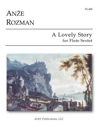 A LOVELY STORY
