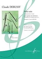 PETITE SUITE (score & parts)