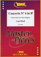 CONCERTO No.6 in Bb
