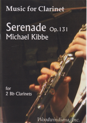 SERENADE Op.131