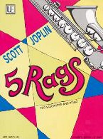 FIVE RAGS